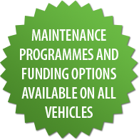 Maintenance Programmes and Funding Options