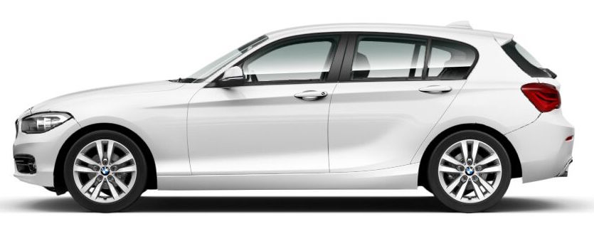 new bmw 1 series from 170 vat mo lets go leasing. Black Bedroom Furniture Sets. Home Design Ideas
