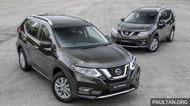 Nissan X Trail N Connecta 1 7 Dci Car Leasing Let S Go Leasing