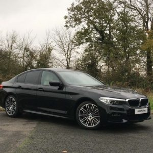 BMW 5 Series G30 Saloon 520i 2.0 M Sport