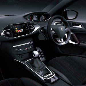 Peugeot 308 Tech Edition 1.2L Puretech 130 S&S