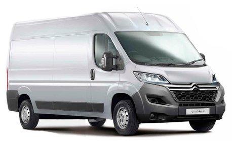 Citroen Relay 35 L3H2 130ps Enterprise Van