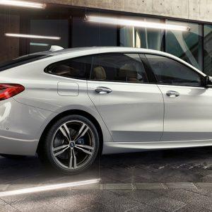 BMW 6 Series Gran Turismo 620d 4 Door M Sport Auto