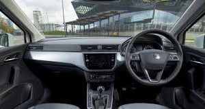 Seat Arona 1.6 TDi 115ps SE TECH LUX