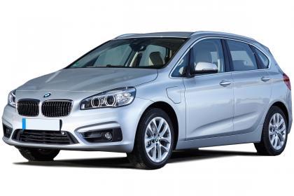 BMW 225 X MSport Premium Auto Plug In Hybrid