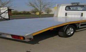 LDV Car Transporter 2.5L 136PS 6 Speed