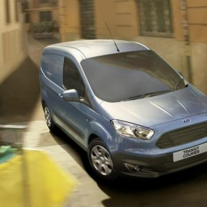 Ford Transit Courier 1.5 TDCi 75 Trend 6 Speed