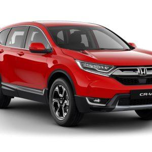 Honda CR-V SUV 1.5 VTEC Turbo 173S 5Dr Manual