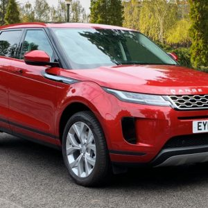 Land Rover 2019MY Discovery Sport 2.0 D150