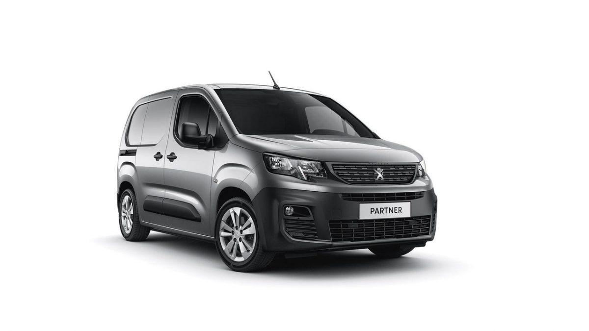 Peugeot Partner Professional Standard