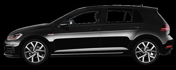 Volkswagen Golf 2.0 TDI 150PS 5Dr DSG