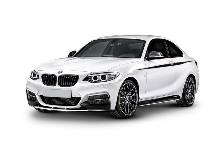 BMW 218i M Sport Convertible