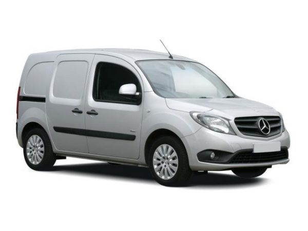 Mercedes Benz Citan 109 L2 Pure - 6 Speed