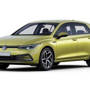 Volkswagen Golf 8 Life 1.5TSI 130PS 6 Speed