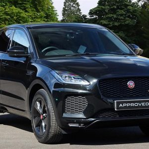 Jaguar E Pace Diesel Estate 2.0d R Dynamic S 5 Door
