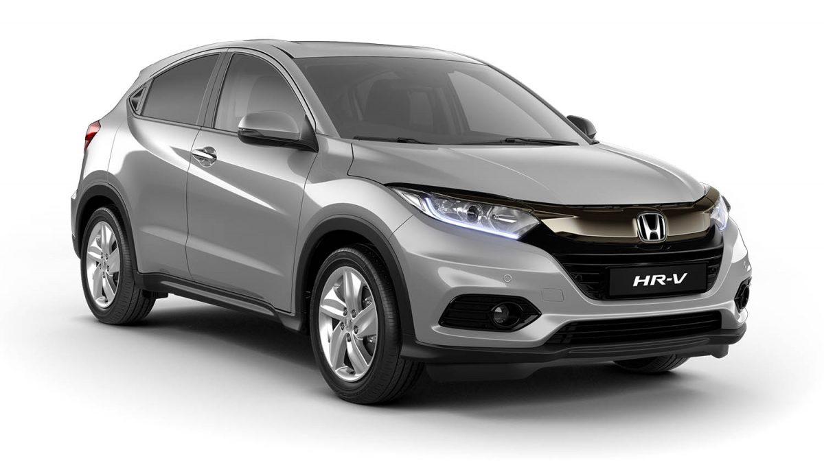 Honda HR-V Diesel SUV 1.6 iDTEC