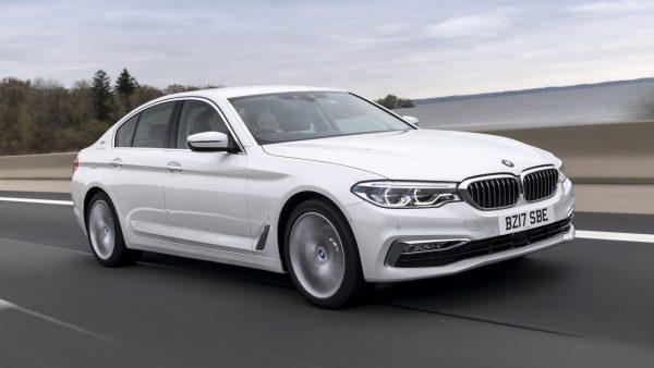 BMW 530E PHEV SE Auto 2.0E Saloon