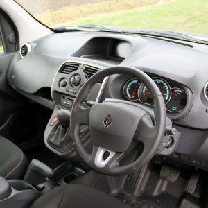 Renault Kangoo ZE ML20 I ZE