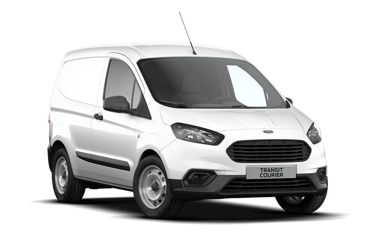 Ford Transit Courier 1.0T 100 Eco Boost Leader